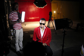 """Photos: see flavour, kcee, chidinma and sound sultan at """"sweet."""